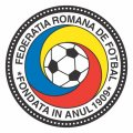 Romania Football Confederation Light Iron-on Stickers (Heat Transfers)