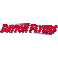 1995-Pres Dayton Flyers Wordmark Logo Light Iron-on Stickers (Heat Transfers)
