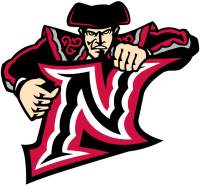 Cal State Northridge Matadors 2004-Pres Primary Logo Light Iron-on Stickers (Heat Transfers)