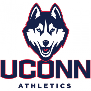 UConn Huskies 2013-Pres Primary Logo Light Iron-on Stickers (Heat Transfers)