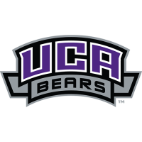 Central Arkansas Bears 2009-Pres Wordmark Logo Light Iron-on Stickers (Heat Transfers)