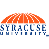 2005-Pres Syracuse Orange Alternate Logo Light Iron-on Stickers (Heat Transfers)