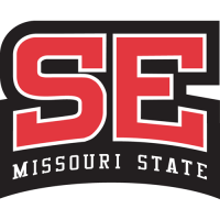 2003-Pres SE Missouri State Redhawks Wordmark Logo Light Iron-on Stickers (Heat Transfers)