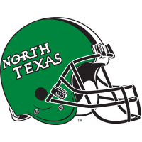 North Texas Mean Green 2005-Pres Helmet Logo1 Light Iron-on Stickers (Heat Transfers)