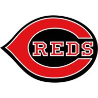 Cincinnati Reds Primary Logo  Light Iron-on Stickers (Heat Transfers)