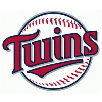 Minnesota Twins Alternate Logo  Light Iron-on Stickers (Heat Transfers) version 1