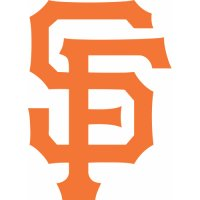 San Francisco Giants Cap Logo  Light Iron-on Stickers (Heat Transfers)
