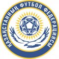 Kazakhstan Football Confederation Light Iron-on Stickers (Heat Transfers)