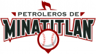 Minatitlan Petroleros Iron Ons