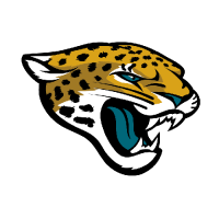 Jacksonville Jaguars 2013-Pres Primary Logo Light Iron-on Stickers (Heat Transfers)