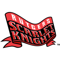 2001-Pres Rutgers Scarlet Knights Alternate Logo Light Iron-on Stickers (Heat Transfers)