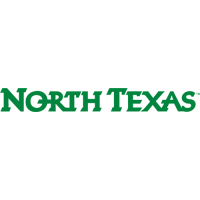 North Texas Mean Green 2005-Pres Wordmark Logo1 Light Iron-on Stickers (Heat Transfers)