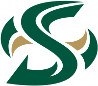 Sacramento State Hornets 2006-Pres Primary Logo Light Iron-on Stickers (Heat Transfers)
