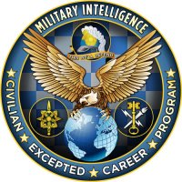 Military Intelligence logo