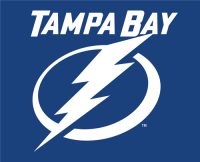 Tampa Bay Lightning 2011 12-Pres Alternate Logo Light Iron-on Stickers (Heat Transfers)