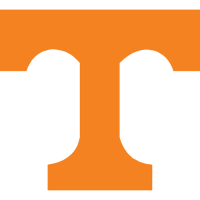 1997-Pres Tennessee Volunteers Primary Logo