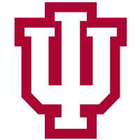 Indiana Hoosiers 2002-Pres Alternate Logo Light Iron-on Stickers (Heat Transfers)