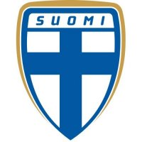 Finland Football Confederation Light Iron-on Stickers (Heat Transfers)