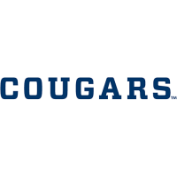 Brigham Young Cougars 2005-Pres Wordmark Logo Light Iron-on Stickers (Heat Transfers)