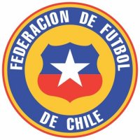 Chile Football Confederation Light Iron-on Stickers (Heat Transfers)