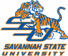 Savannah State Tigers