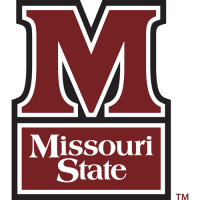2006-Pres Missouri State Bears Alternate Logo Light Iron-on Stickers (Heat Transfers)