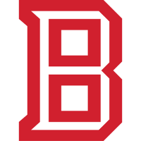 Bradley Braves 2012-Pres Secondary Logo Light Iron-on Stickers (Heat Transfers)