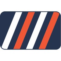New York Islanders Alternate Logo  Light Iron-on Stickers (Heat Transfers) version 2