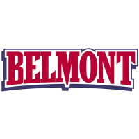 Belmont Bruins 2003-Pres Wordmark Logo Light Iron-on Stickers (Heat Transfers)