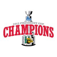 Halifax Mooseheads 2012 13 Champion Logo1 Iron on Transfer