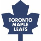 Toronto Maple Leafs Iron Ons