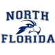 UNF Ospreys 2010-Pres Primary Logo Light Iron-on Stickers (Heat Transfers)
