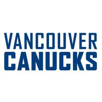 Vancouver Canucks Script Logo  Light Iron-on Stickers (Heat Transfers) version 2