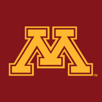 1986-Pres Minnesota Golden Gophers Alternate Logo Light Iron-on Stickers (Heat Transfers) 4