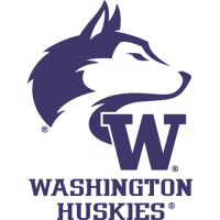 2001-Pres Washington Huskies Alternate Logo Light Iron-on Stickers (Heat Transfers)