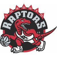 Toronto Raptors Primary Logo  Light Iron-on Stickers (Heat Transfers)