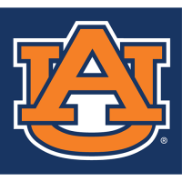 Auburn Tigers 1991-Pres Alternate Logo Light Iron-on Stickers (Heat Transfers)
