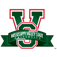 2007-Pres Mississippi Valley State Delta Devils Alternate Logo Light Iron-on Stickers (Heat Transfers)