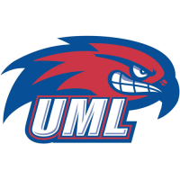 UMass Lowell River Hawks 2005-Pres Alternate Logo Light Iron-on Stickers (Heat Transfers)