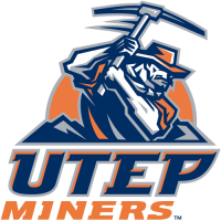 1999-Pres UTEP Miners Primary Logo Light Iron-on Stickers (Heat Transfers)