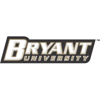 Bryant Bulldogs 2005-Pres Wordmark Logo Light Iron-on Stickers (Heat Transfers)