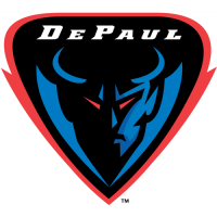 1999-Pres DePaul Blue Demons Alternate Logo