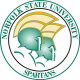 2005-Pres Norfolk State Spartans Primary Logo Light Iron-on Stickers (Heat Transfers)
