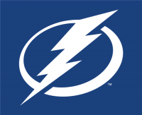 Tampa Bay Lightning 2011 12-Pres Jersey Logo1 Light Iron-on Stickers (Heat Transfers)