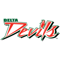 2002-Pres Mississippi Valley State Delta Devils Wordmark Logo Light Iron-on Stickers (Heat Transfers)