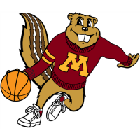 1986-Pres Minnesota Golden Gophers Mascot Logo Light Iron-on Stickers (Heat Transfers) 2