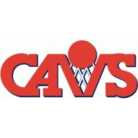 Cleveland Cavaliers Primary Logo  Light Iron-on Stickers (Heat Transfers)
