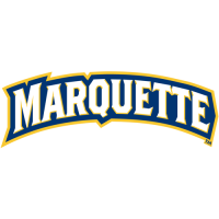 2005-Pres Marquette Golden Eagles Wordmark Logo Light Iron-on Stickers (Heat Transfers)