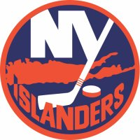 New York Islanders Primary Logo  Light Iron-on Stickers (Heat Transfers)