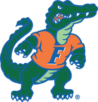 2003-Pres Florida Gators Alternate Logo